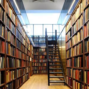 Библиотеки Дылыма