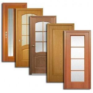 Двери, дверные блоки Дылыма