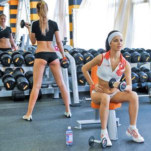 Фитнес-клубы Дылыма