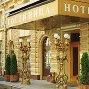 Гостиницы Дылыма