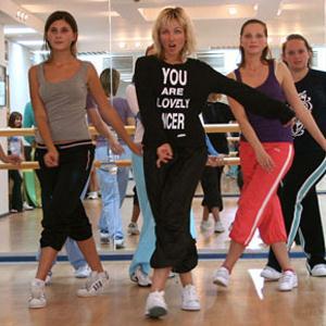 Школы танцев Дылыма