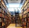 Библиотеки в Дылыме