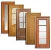 Двери, дверные блоки в Дылыме